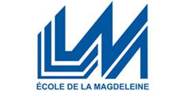 École de la Magdeleine